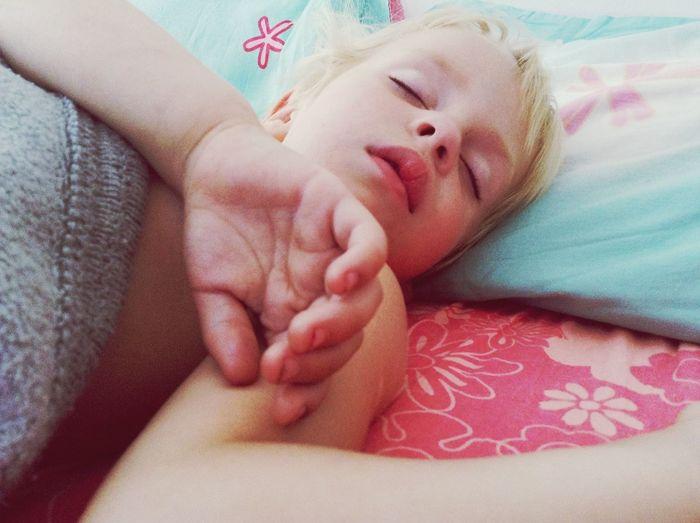 Это мой спящий ангел) First Eyeem Photo