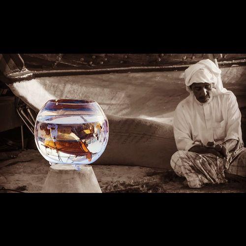 #alalamiya#Katara#festival#dhow#dhowfestival2014 wfestival#contest#dhowfest#b&w#colored#picture#photography#pearl#qatar#doha#fisherman#rope#making#fabrication#beautiful#reflection#man#contest#مهرجان_المحامل#QatarsLegacy#qatarphoto1