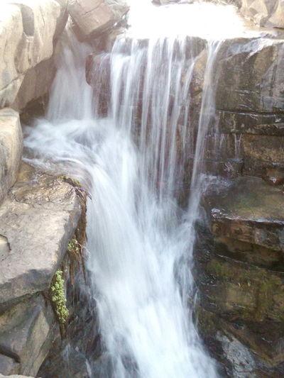 Waterfall Mini Waterfall Naturephotography Mobile Photography Nature Bastar