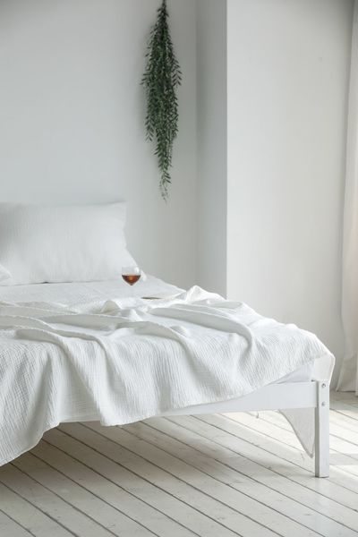 EyeEm Selects Bed Bedroom Pillow Home Interior Indoors  Sheet White Color Comfortable Home Showcase Interior No People Side Table Day Domestic Life Let's Go. Together.