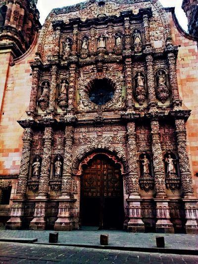 °°°Catedral Zacatecana°°° EyeEm EyeEm Nature Lover Zacatecas Catedral Iglesia Bonito Mundo Life Hemoso Maravilloso Viajando Por Mexico Viaja Vive Disfruta Recorrer Visitar Sonrreir Reir Aventuras Aventurarse Libertad Libre Respirar Tu