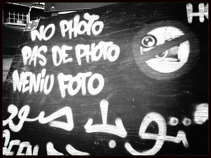 PasDePhoto Forbidden Places