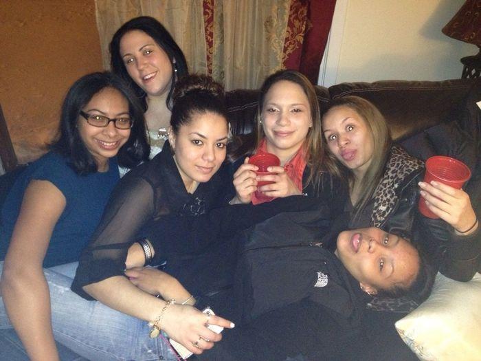 Last Night !