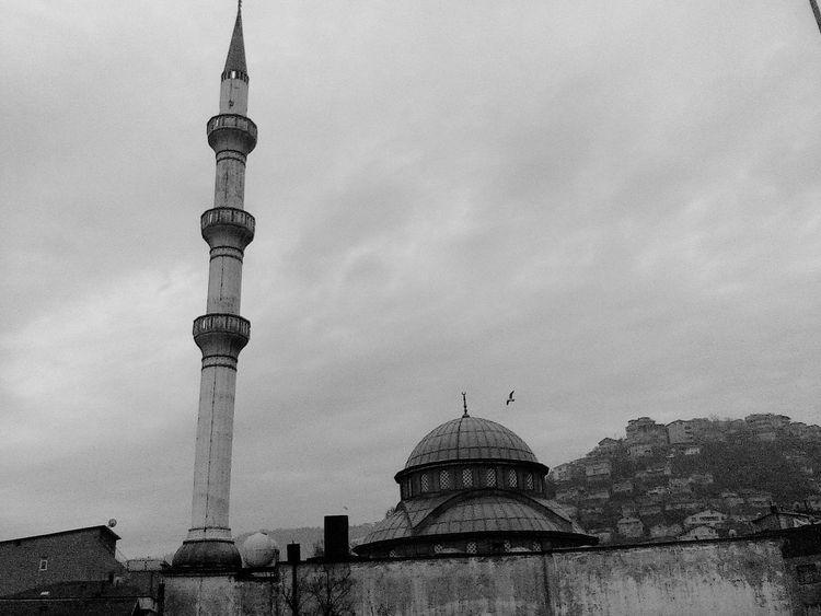 Zonguldak Soğuksu Cami