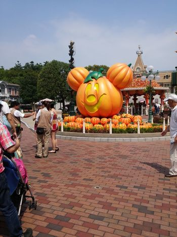 Hong kong disney halloween Disneyland HongKong Halloween_Collection Fun Halloween2016 Halloween Pumpkins Halloweenparty Halloween Decorations Halloween🎃 Halloween Horror Nights Halloween Party