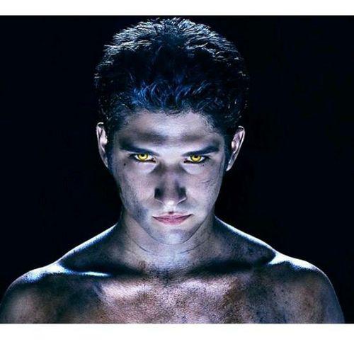Teenwolf Scottmccall Tylerposey Alpha