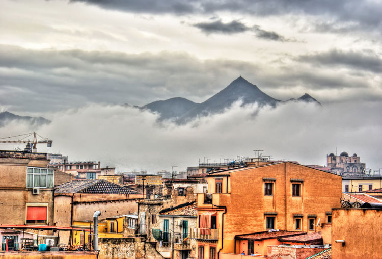 View of Palermo in the HDR Architecture Building Exterior Built Structure City Day HDR HDR Collection Hdr_Collection Hdrphotography House Mountain Mountain Range Outdoors Palermo Palermo Shooting Palermo, Italy Palermocity Palermo❤️ Residential Building Sicily Sicily ❤️❤️❤️ Sicilyphotography Sky Town TOWNSCAPE