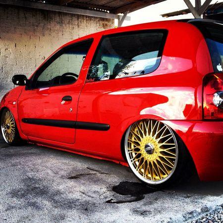 Car BBS
