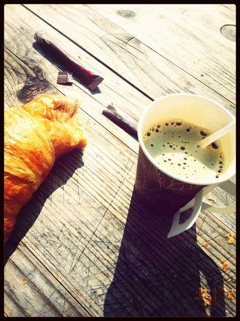 The best Breakfast !