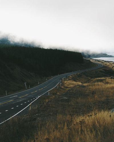 [] roads []