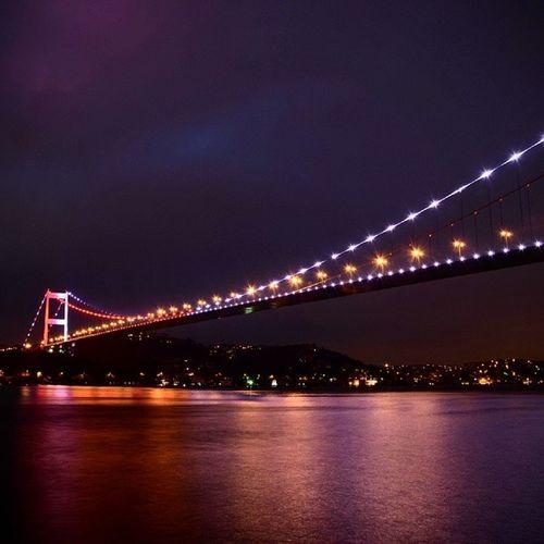 Faith köprüsü