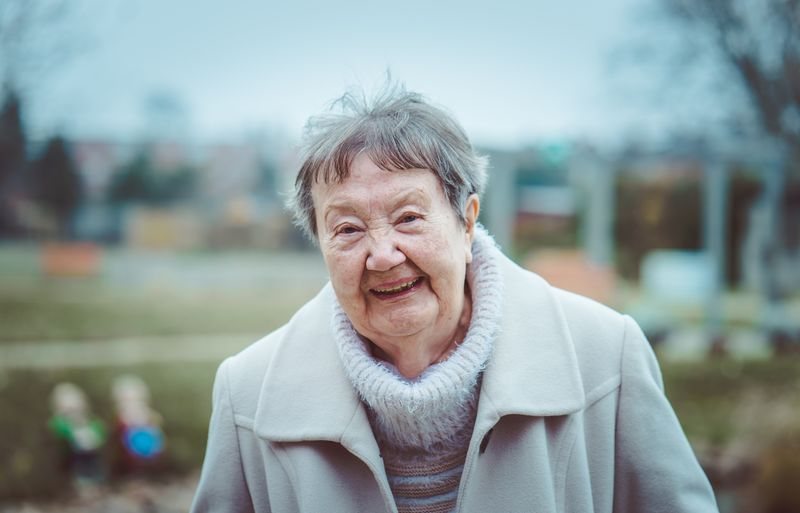 Old but gold EyeEm Selects Portrait Senior Adult Focus On Foreground Headshot One Person Front View International Women's Day 2019