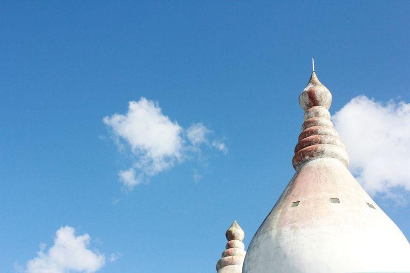 Hindu Temple Trinidad And Tobago Caribbean