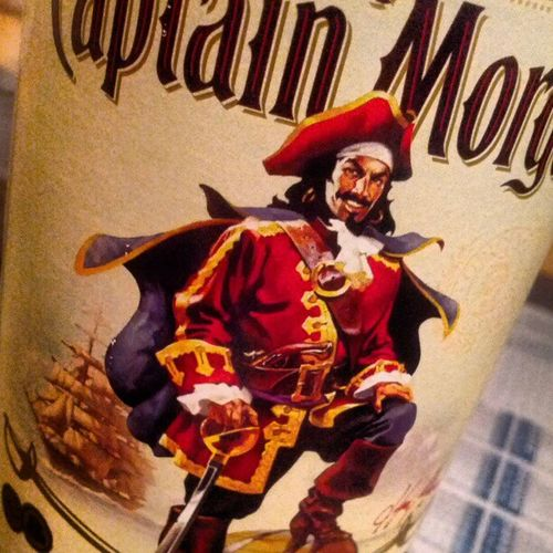 5he #captain is #watching #you. Have a #nice #evening. #tasty #drink #arr Watching Evening Drink Nice You Tasty Captain Arr