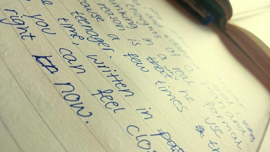 English Homework TooMuchToDo