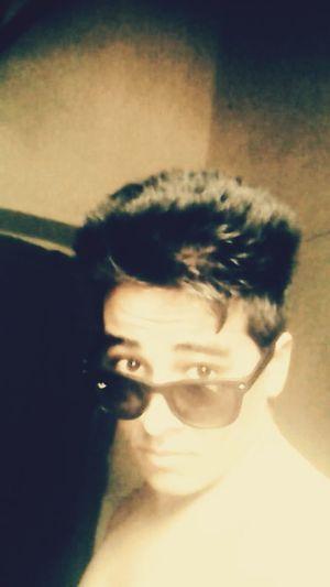 Hi! :) First Eyeem Photo