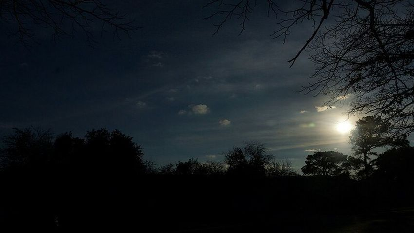 Just before sunset Sun Taking Photos Arlington, Tx Check This Out Photography Sky And Clouds