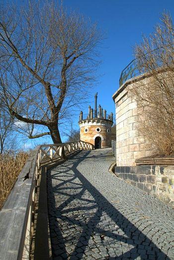Travel Photography Czech Republic Karlovy Vary Jean De Carro Park