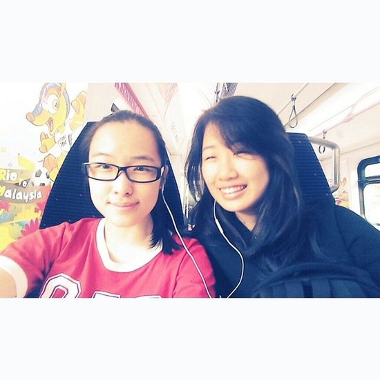 Greetings from the Nerd and the Japanese. Maths and Sashimi. ??? Typical Malaysian Girls Inthetrain lebitch morning tinyeyesrachel ilavyourachie shesonlypostingupherselfie meunwantedchild
