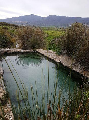 Terme libere Bultei Termal Pool