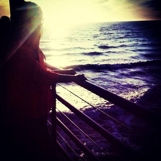 Jesus's Love Its Enternal, The Ocean Finds Its Ending.