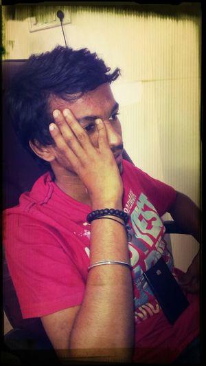 My frnd Sanky First Eyeem Photo