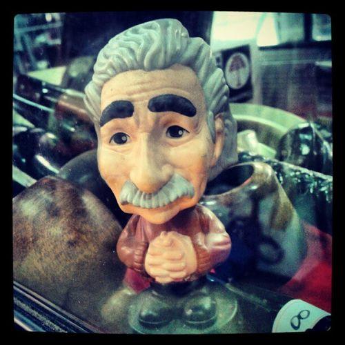 Gênio! Relatividade Matematico Qi Souvenir Albert Einstein Loja Fisico Boneco Enfeite Genio