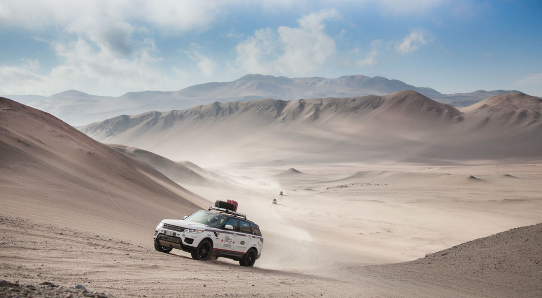 4x4 Expedition Arid Climate Beauty In Nature Car Cloud - Sky Desert Dust Environment Land Land Vehicle Non-urban Scene Off-road Vehicle Outdoors Remote Sand Scenics - Nature Sky Sports Utility Vehicle Summer Road Tripping