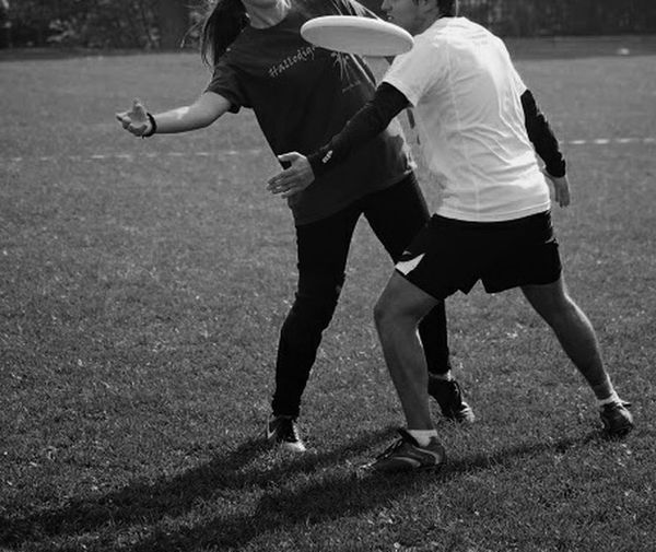 Sport Ultimate Frisbee Frisbee Love ♥