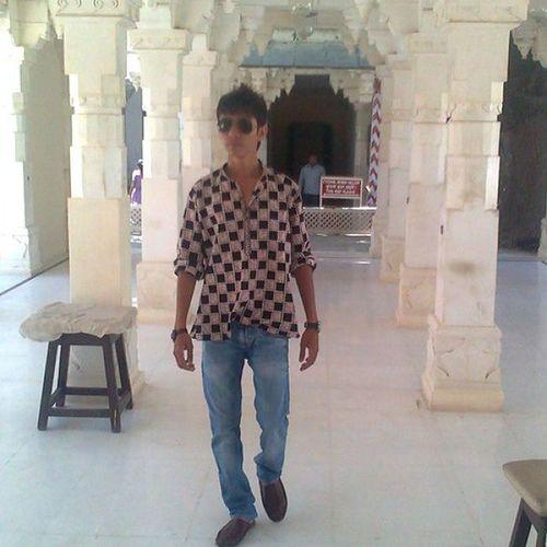 Citypalace Udaipur Rajasthan 2012