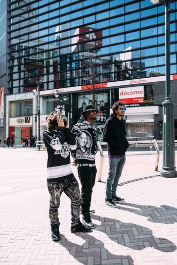 Flatbush Zombies  Street Fashion Fashion Gorgeous