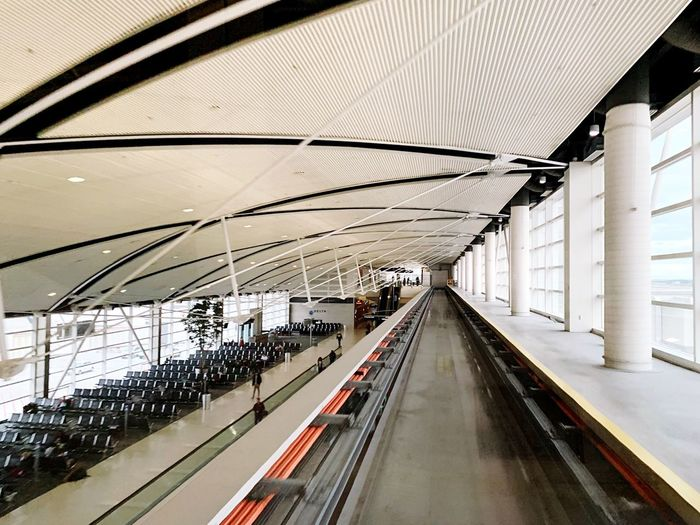 Architecture Transportation Indoors  Built Structure The Way Forward Modern Mode Of Transportation