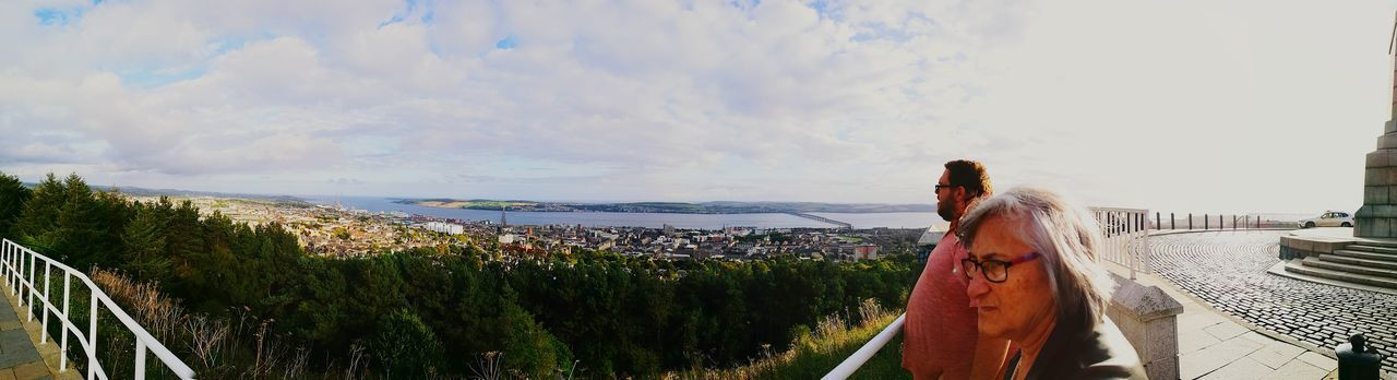 Cloud - Sky Outdoors People Vacations Day HuaweiP9 The World As I See It Cityscape Travelingtheworld  Dundee Scotland Tourism Attractions Dundee Dundee, Uk Dundee Law Scotland Scotlandsbeauty Scotland Is Incredible Scottish Landscape The Great Outdoors - 2018 EyeEm Awards