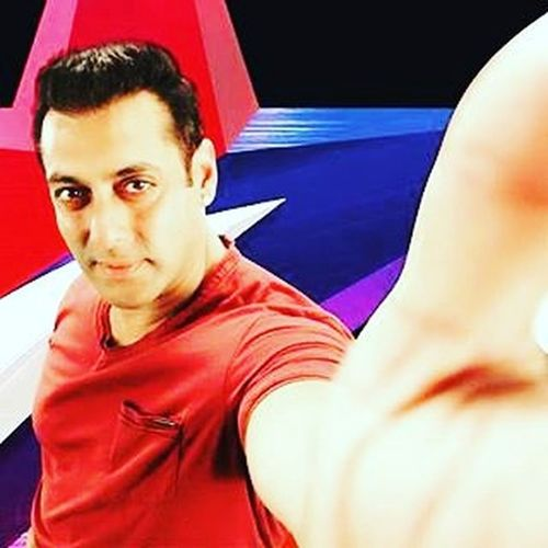SelfieWithBhaijaan Selfie Beingsalmankhan Salmankhan