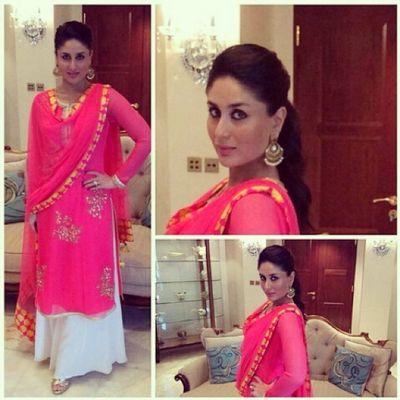 Kareena in Kuwait for malabar gold and diamond. ......♥♥♥♥♥♥♥♥♥♥♥♥♥