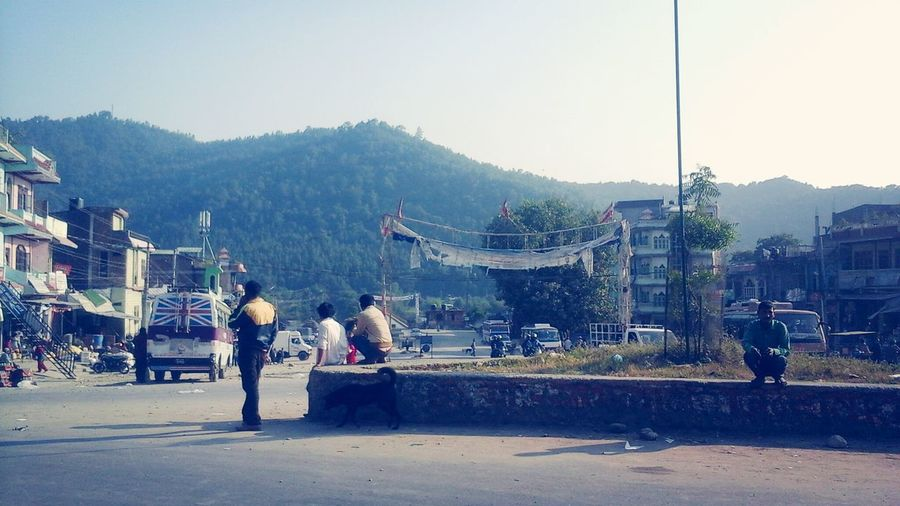 Bhaluwang, Rapti, Nepal