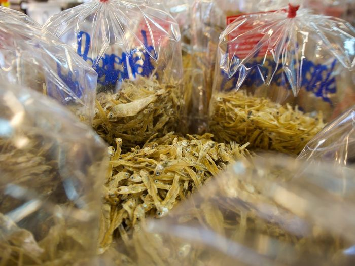 street food Close-up Transparent No People Indoors  Still Life Selective Focus Celebration Food Food And Drink Container Choice Holiday Large Group Of Objects Variation Glass - Material Jar Plant Nature Plastic Freshness