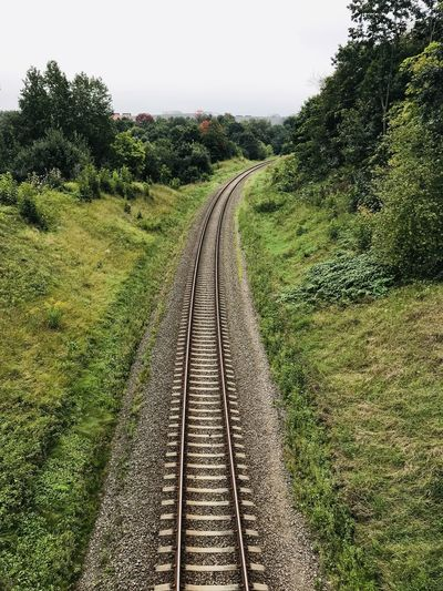 Plant Rail