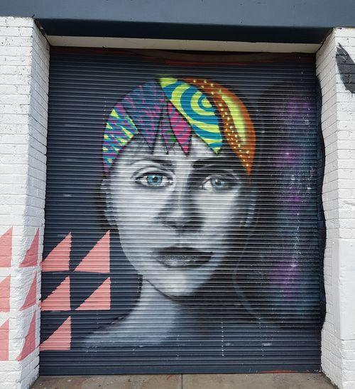 Nofilter #Streetart #artporn Brunswick
