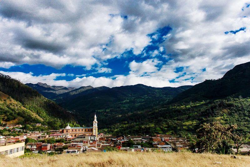 Hidden Gems  Boavita Colombia Town