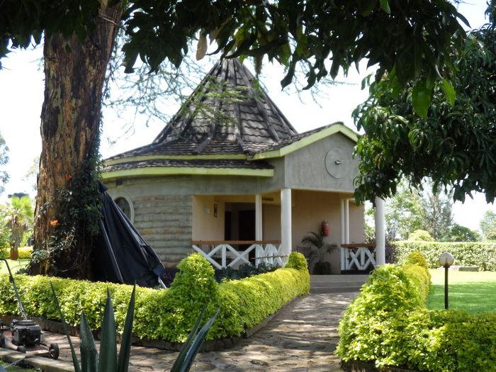 Tourist Cottage