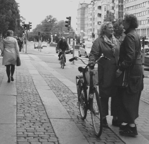 Friendship. EyeEm EyeEm Masterclass Gothenburg 2013