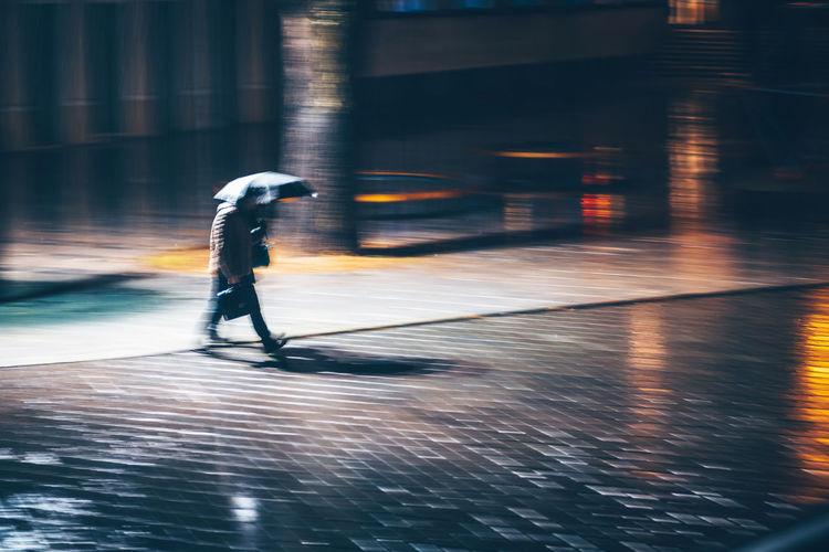 Raining Raining