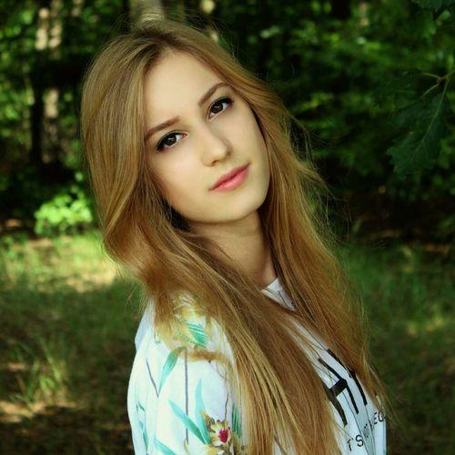 Hello World Beauty That's Me Polish Girl