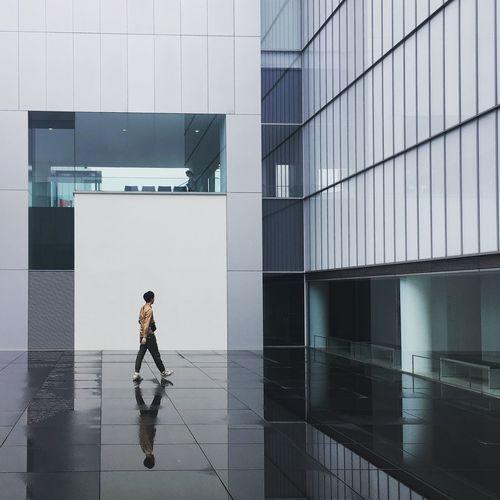 豐田美術館 Real