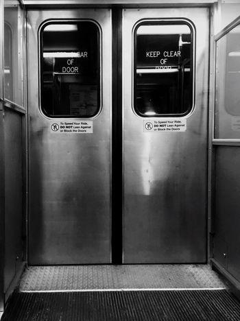 Septa  Train Blackandwhite Philadelphia Taking Pictures