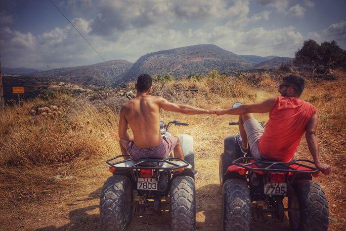 Kreta Homies ✌ Friends Best Friends