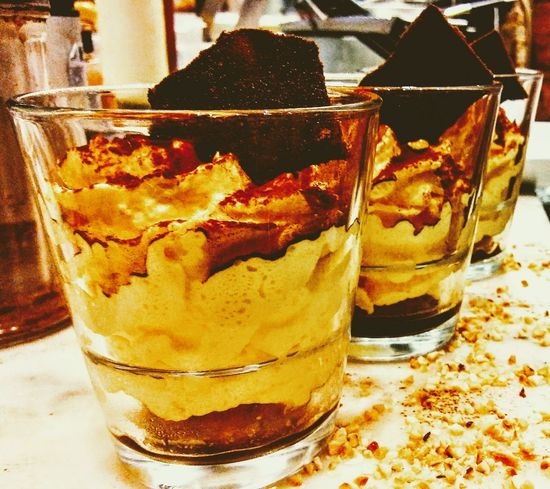 Visual Feast Pastry Pastrychef Sweet Food Tiramisu Kitchen Italian Food