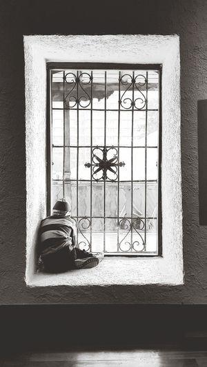 Sky Boy Window