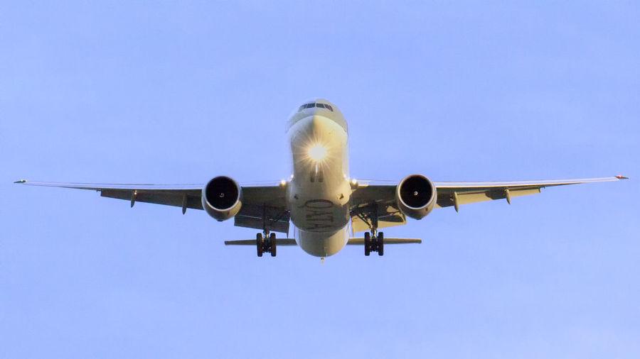 Just Plane